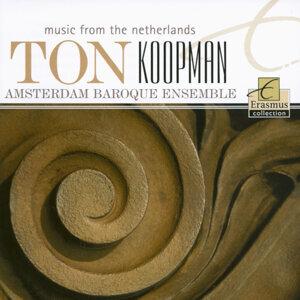 Amsterdam Baroque Ensemble, Tom Koopman Foto artis