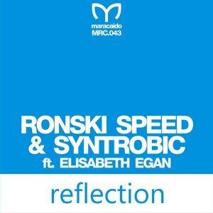 Ronski Speed & Syntrobic feat. Elisabeth Egan Foto artis