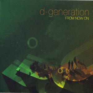 D-Generation Foto artis