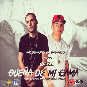Mr Diamond El Dinamico Feat. Ufell Foto artis