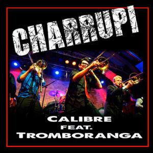 Calibre Feat. Tromboranga Foto artis