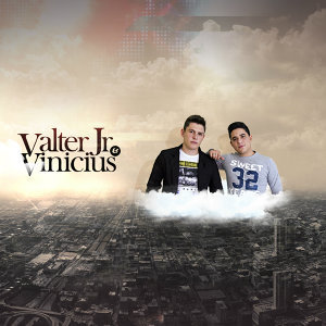 Valter Jr & Vinicius Foto artis