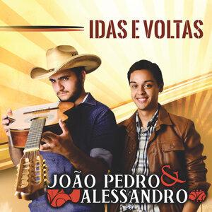 João Pedro & Alessandro Foto artis