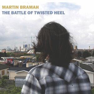 Martin Bramah Foto artis
