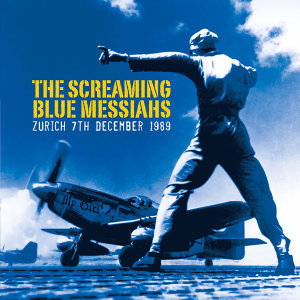 The Screaming Blue Messiahs Foto artis