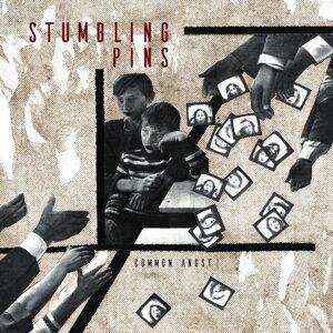Stumbling Pins Foto artis
