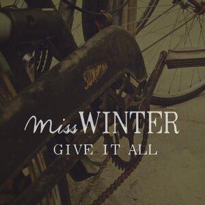 Miss Winter Foto artis