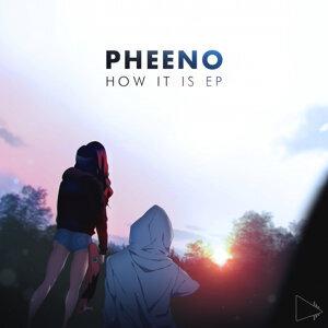 Pheeno Foto artis