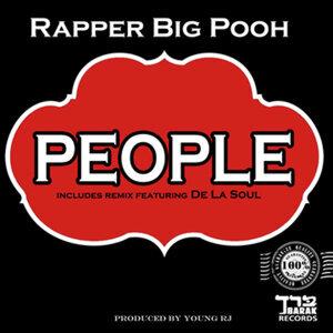 Young RJ feat. Rapper Big Pooh Foto artis