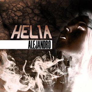 HELIA 歌手頭像