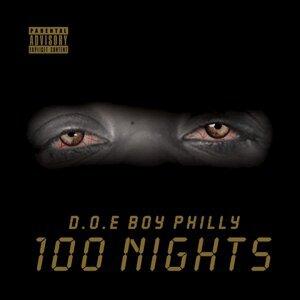 D.O.E Boy Philly Foto artis