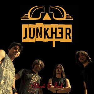 Junkher Foto artis