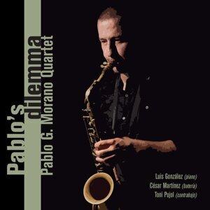 Pablo G. Morano Quartet Foto artis