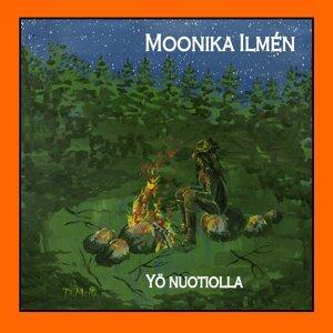 Moonika Ilmén Foto artis