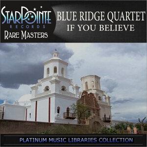 Blue Ridge Quartet Foto artis