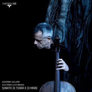 Naiupoche, Giovanni Sollima Foto artis