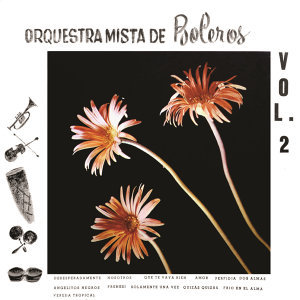 Orquestra Mista de Boleros Foto artis