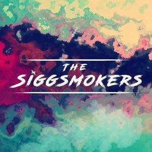 The Siggsmokers Foto artis
