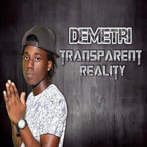 Demetri Foto artis