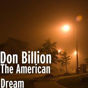Don Billion Foto artis
