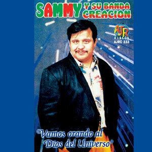 Sammy y Su Banda Creacion Foto artis