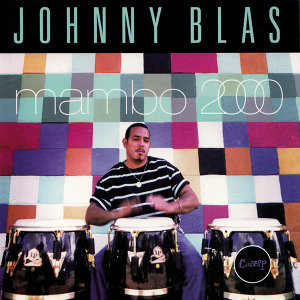 Johnny Blas Foto artis