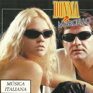 Donna & Marcello Foto artis