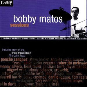 Bobby Matos Foto artis