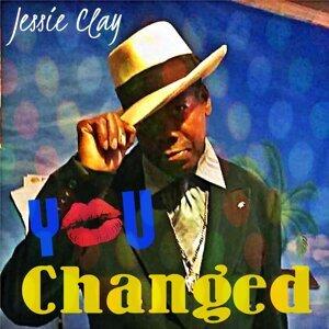 Jessie Clay Foto artis
