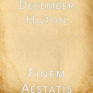 December Hilton Foto artis