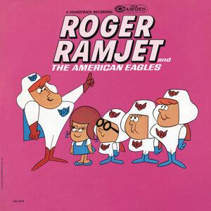 Roger Ramjet & The American Eagles Foto artis