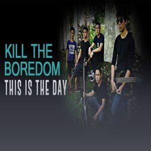 Kill The Boredom Foto artis