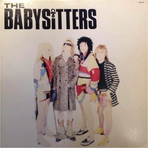 The Babysitters Foto artis