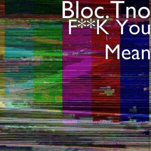 Bloc.Tno Foto artis