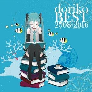 doriko feat. 初音未來 (doriko feat. Hatsune Miku) Artist photo