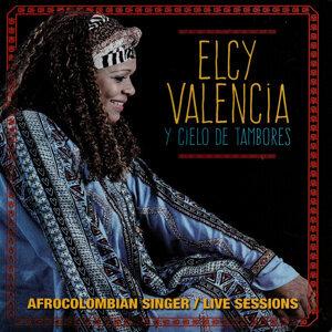 Elcy Valencia, Cielo De Tambores Foto artis
