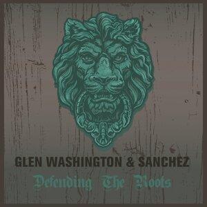 Glen Washington, Sanchez Foto artis