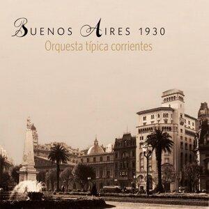 Orquesta Típica Corrientes Foto artis