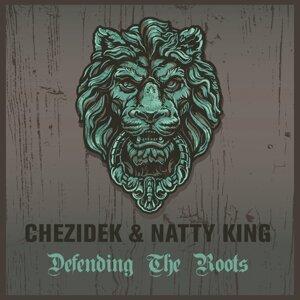 Natty King, Chezidek Foto artis