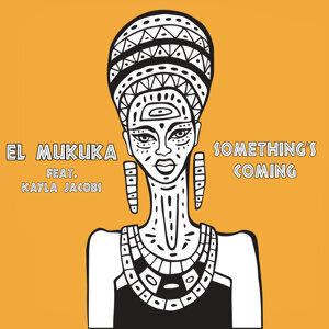 El Mukuka Foto artis