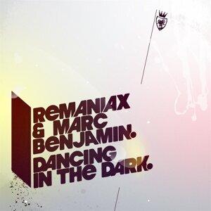 Remaniax, Marc Benjamin Foto artis