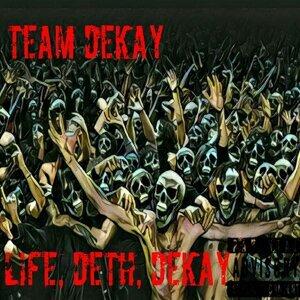 Team Dekay Foto artis