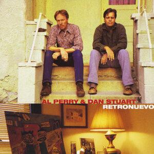 Al Perry, Dan Stuart Foto artis