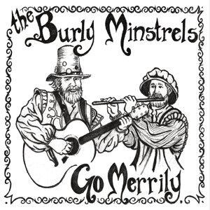 The Burly Minstrels Foto artis