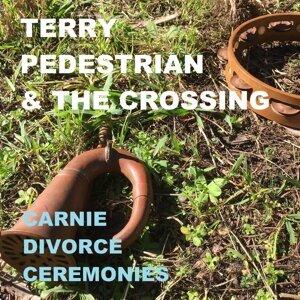 Terry Pedestrian & the Crossing Foto artis