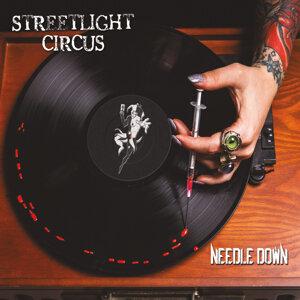 Streetlight Circus Foto artis