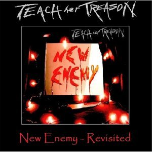 Teach Her Treason Foto artis