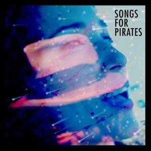 Songs for Pirates Foto artis