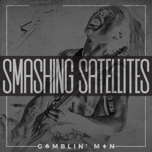 Smashing Satellites Foto artis