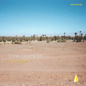 Tony Casanova Foto artis